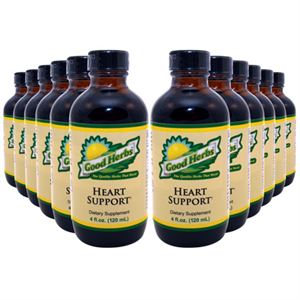 Picture of Heart Support (4oz) - 12 Pack